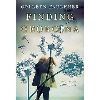 Finding Georgina by Colleen Faulkner - 9781496711557 Book