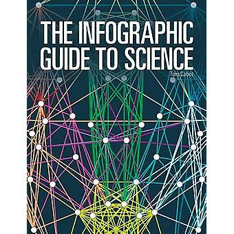 The Infographic Guide to Science by Tom Cabot - 9781770857919 Book