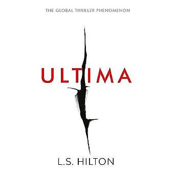 Ultima by LS Hilton - 9781785760891 Book