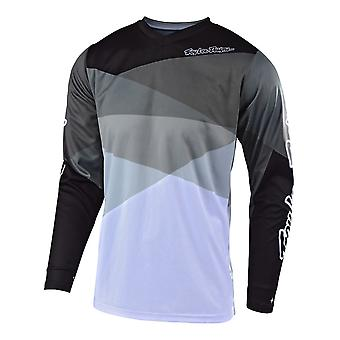 Troy Lee Designs Grau 2019 GP Jet Kids MX Jersey