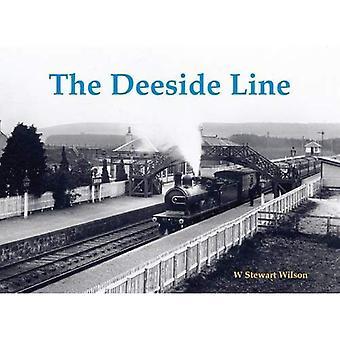 Deeside linjen