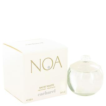 NOA by Cacharel Eau De Toilette Spray 3.4 oz / 100 ml (Women)
