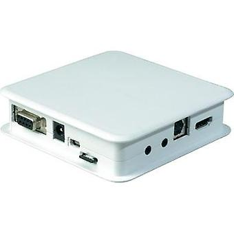 Beagleboard XM enclosure TEK-BEAGLE.0 Transparent