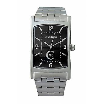 Cerruti Watches Grey men's