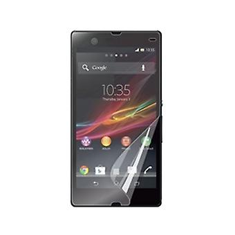 Muvit September 2 antipet screen protectors. sony xperia