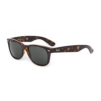 Ray-Ban Tortoise Brown New Wayfarer Sunglasses