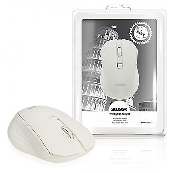 Mouse wireless Sweex Pisa