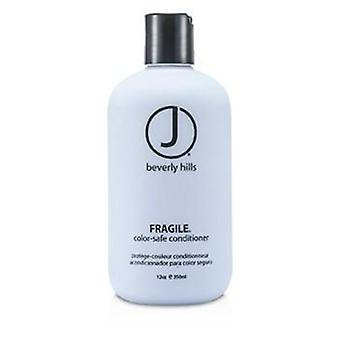J Beverly Hills Fragile Color-Safe Conditioner - 350ml / 12 oz