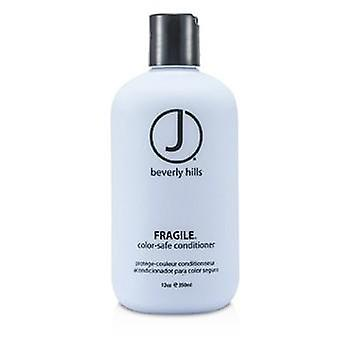 J Beverly Hills Fragile Color-Safe Conditioner - 350ml/12oz