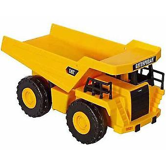 CAT Job Dump Truck Site Machine L & S (Toys , Vehicles And Tracks , Mini Vehicles , Cars)