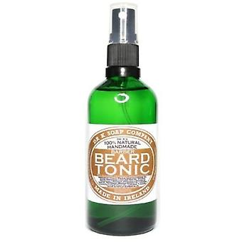 Dr K Soap Barber Beard Tonic 100Ml (Man , Hair Care , Shampoos)