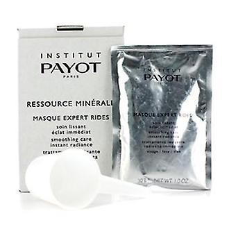 Payot Ressource Minerale Masque Expert Rider (Salon Size) - 5x30g / 1oz