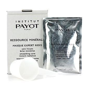 Payot Ressource Minerale Masque Expert Rides (Salon Size) - 5x30g/1oz