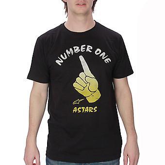 T-Shirt Alpinestars ~ Le Finga