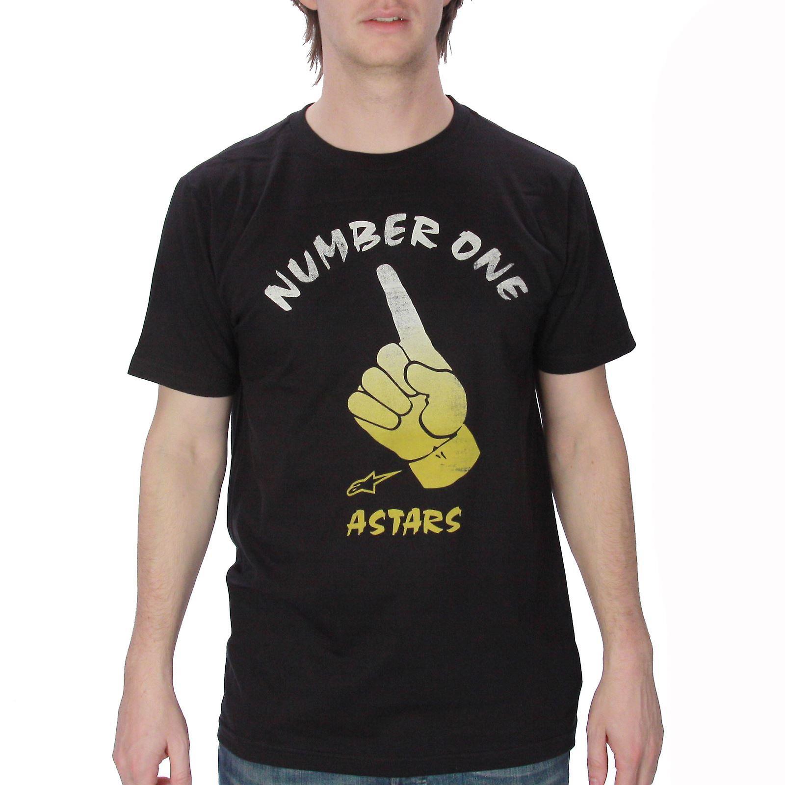Alpinestars T-Shirt ~The Finga