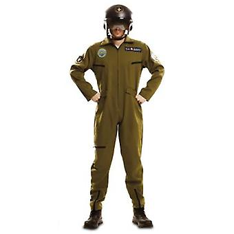 My Other Me Costume Top Gun (Costumes)