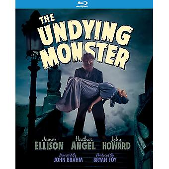 Onsterfelijke Monster (1942) [Blu-ray] USA import