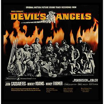 Devil's Angels - Devil's Angels [CD] USA importerer