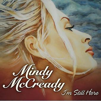 Mindy McCready - jeg er stadig her [CD] USA import