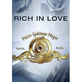 Importación de los ricos en Estados Unidos de amor [DVD]