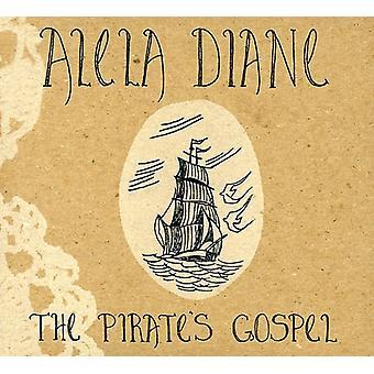 Alela Diane - Pirates evangelium [CD] USA import