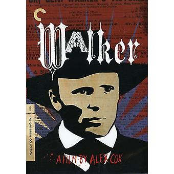 Walker [DVD] USA import