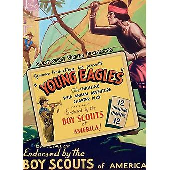 Young Eagles (1934) [DVD] USA import