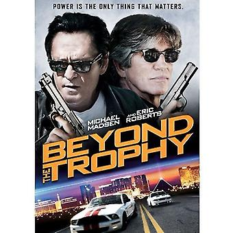 Ud over Trophy [DVD] USA Importer