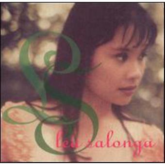 Lea Salonga - Lea Salonga [CD] USA import