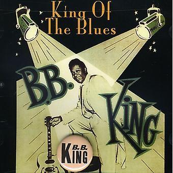 B.B. King - King of the Blues [CD] USA import