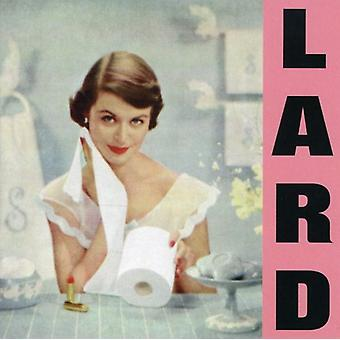 Lard - Pure Chewing Satisfaction [CD] USA import