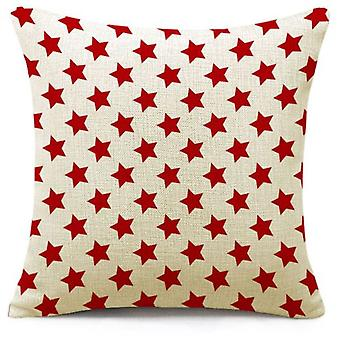 Superstudio Stars Cushion Cover 45X45- (Casa , Tessili , Cuscini)