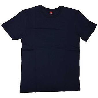 CCC club plain t-shirt [navy]