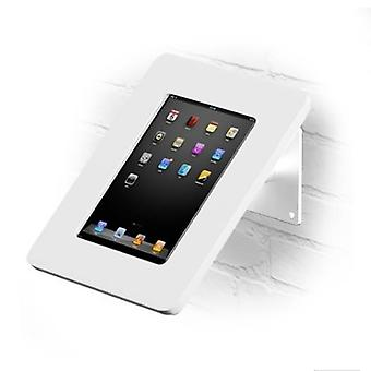 Wall and Desktop Anti-Theft Tablet Stand with Acrylic Case