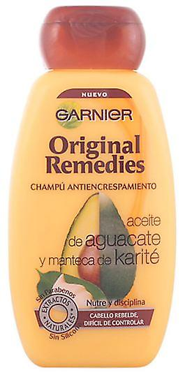 Remedies Original Avocado Shampoo 250Ml / Karite