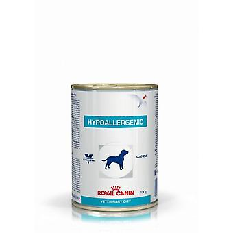Royal Canin Wet Hypoallergenic Canine (Dogs , Dog Food , Veterinary diet , Wet Food)