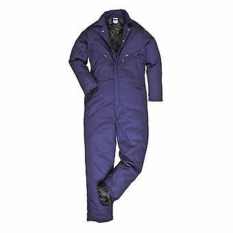 RSU - Orkney robusto Workwear tutte le stagione calda Kingsmill Lined tuta