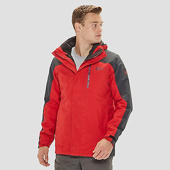 Jack Wolfskin Viking Sky 3-In-1 Hardshell Men's Jacket