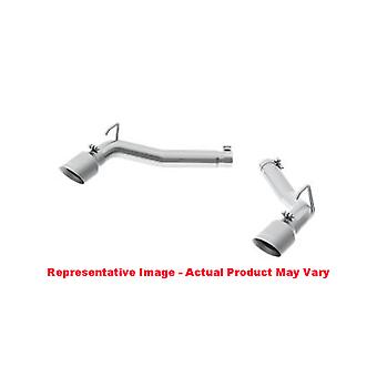 MBRP Exhaust - Pro Series S7019304 Fits:CHEVROLET 2010 - 2015 CAMARO V8 6.2