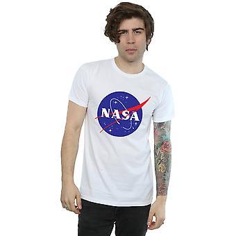 NASA Men's Classic Insignia Logo T-Shirt