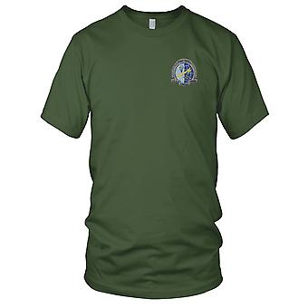 USAF Airforce - USAF Combat Control Embroidered Patch - Kids T Shirt