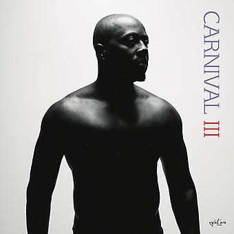 Wyclef Jean - carnaval III: The Fall & Rise of een vluchteling [Vinyl] USA import