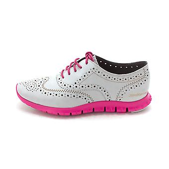 Cole Haan Womens Olivesam Low Top Lace Up Fashion Sneakers