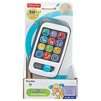 Fisher Price Laugh & lære Smart telefon