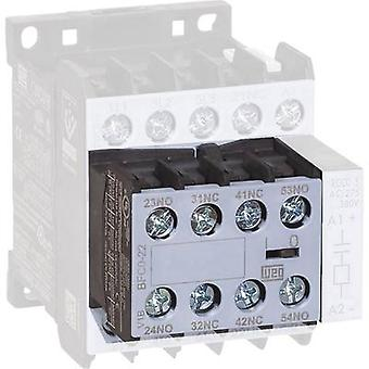 Auxiliary switch module 1 pc(s) BFCA-31 WEG