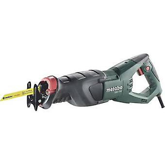 Recipro saw incl. case 1100 W Metabo