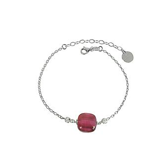Antica Murrina ladies BR752A99 red metal bracelet