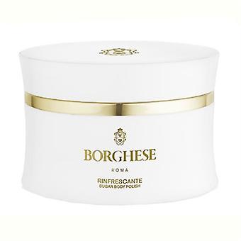 Borghese Rinfrescante Sugar Body Polish 8oz / 227g