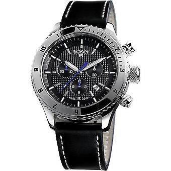 Traser H3 watch classic master chronograph 105880