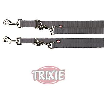 Trixie Ramal Premium Ajustable L-XL: 2.00 m,25 mm, Lila